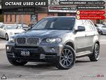 2010 BMW X5 xDrive35d AWD