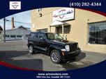 2012 Jeep Liberty Latitude 4WD