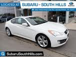 2011 Hyundai Genesis Coupe 3.8 Grand Touring RWD