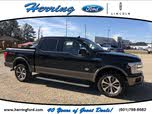 2019 Ford F-150 King Ranch SuperCrew 4WD
