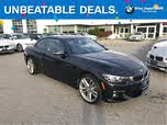 2019 BMW 4 Series 440i xDrive Convertible AWD