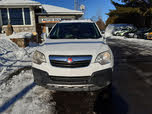 2008 Saturn VUE XE V6 AWD