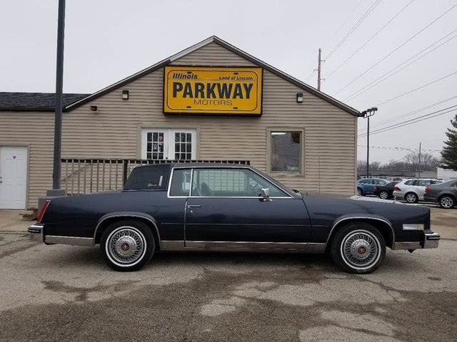 used cadillac eldorado for sale in champaign il cargurus cargurus