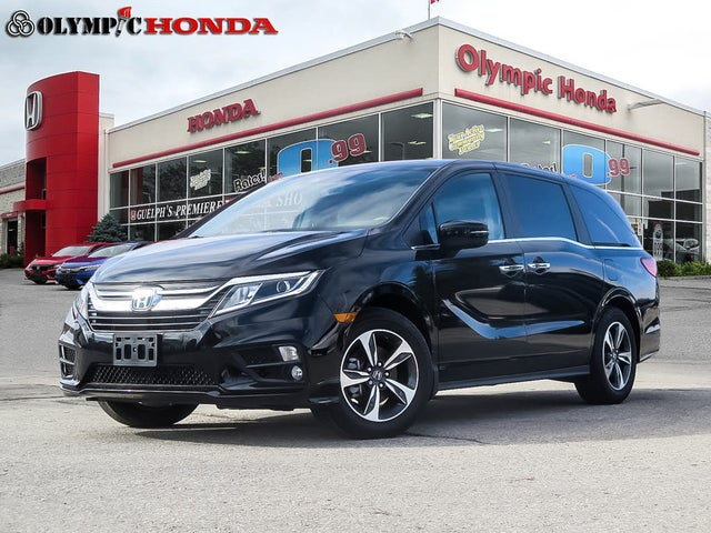 2019 Honda Odyssey EX FWD with RES