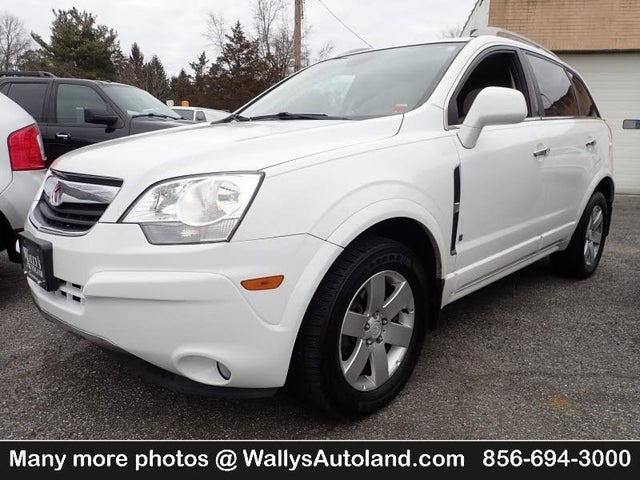 2009 Saturn VUE XR V6 AWD
