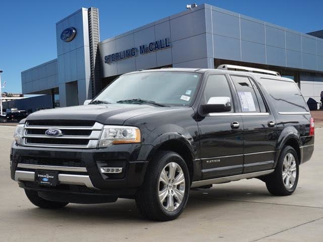 2015 FORD EXPEDITION SPORT XL XLT LIMITED KING RANCH PLATINUM OWNERS MANUAL 15