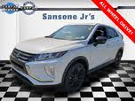 2019 Mitsubishi Eclipse Cross LE S-AWC AWD