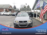 2011 BMW 3 Series 328i xDrive Sedan AWD