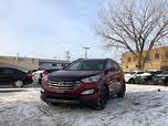 2013 Hyundai Santa Fe Sport 2.0T Premium AWD