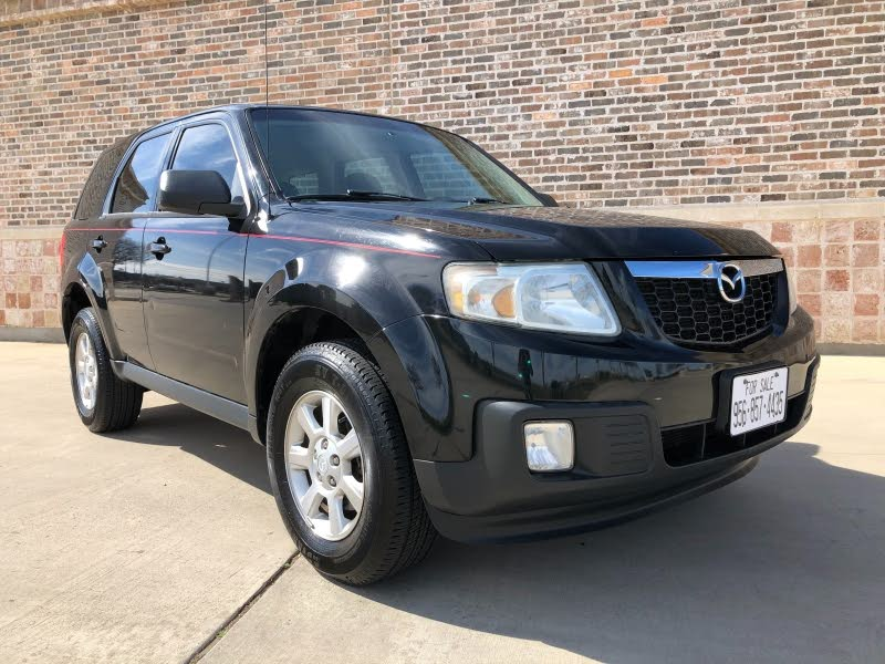 used mazda tribute for sale  with photos