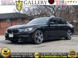 2017 BMW 7 Series Alpina B7 xDrive AWD
