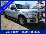 2013 Ford F-250 Super Duty XLT SuperCab LB