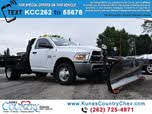 2011 RAM 3500 ST 6.3 ft. Bed DRW 4WD