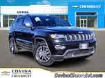 2019 Jeep Grand Cherokee Limited RWD