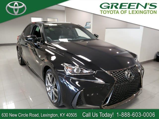 Lexus Cars For Sale By Owner Near Me