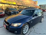 2011 BMW 3 Series 328i xDrive Wagon AWD