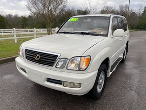 used lexus lx 470 for sale in pompano beach fl cargurus cargurus