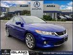 2013 Honda Accord Coupe EX-L V6 w/ Nav