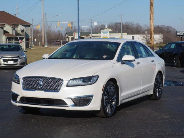 2020 Lincoln MKZ Hybrid for Sale in Fort Wayne, IN - CarGurus