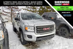 2017 GMC Canyon Ext. Cab LB 4WD