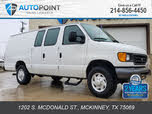 2007 Ford E-Series Cargo E-250 Ext