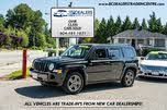 2009 Jeep Patriot North Edition 4WD