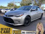 2017 Toyota Avalon XLE Touring