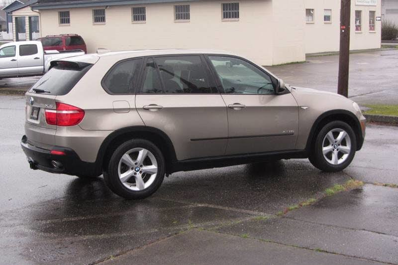 BMW X5 3.0 M SPORT Service Book Brand New for All Petrol and Diesel Models 3.0d