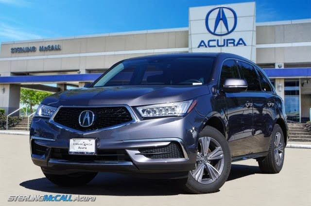 Sterling Mccall Acura >> Sterling McCall Acura Cars For Sale - Houston, TX - CarGurus
