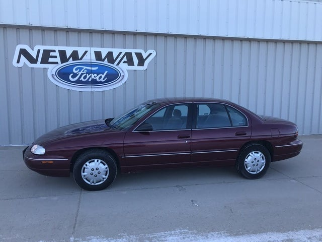 1999 Chevrolet Lumina Sedan FWD