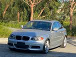 2010 BMW 1 Series 135i Coupe RWD