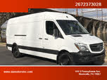 2016 Mercedes-Benz Sprinter Cargo 2500 170 High Roof RWD