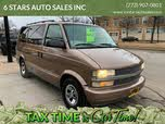 2002 Chevrolet Astro LS Extended AWD