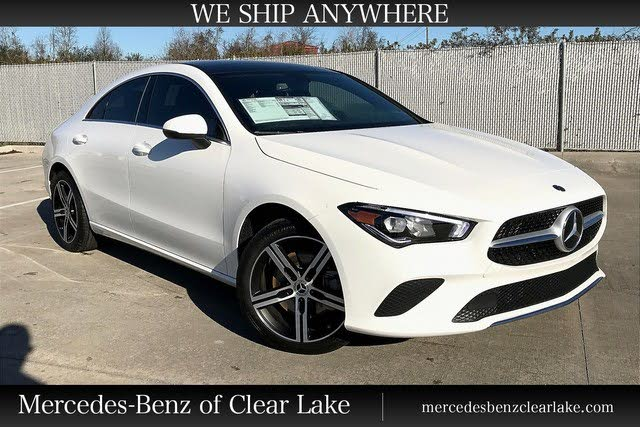 Mercedes-Benz of Clear Lake Cars For Sale - League City ...