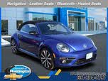 2014 Volkswagen Beetle R-Line Convertible w/ Sound and Navigation