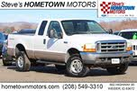 1999 Ford F-250 Super Duty Lariat 4WD Extended Cab SB