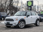 2012 MINI Countryman FWD