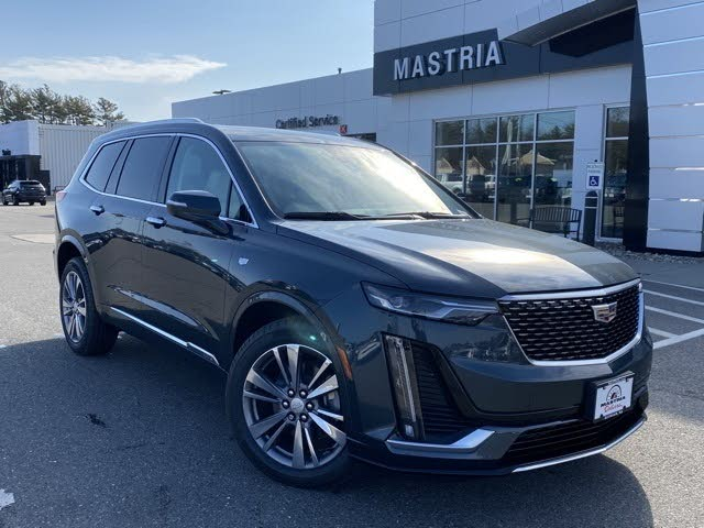 New Cadillac XT6 for Sale in Providence, RI - CarGurus