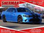 2016 Dodge Charger SRT Hellcat RWD