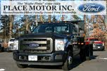 2016 Ford F-350 Super Duty Chassis XL DRW RWD