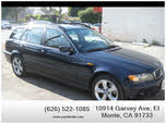 2004 BMW 3 Series 325xi Wagon AWD