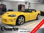 2001 Dodge Viper RT/10 Roadster RWD
