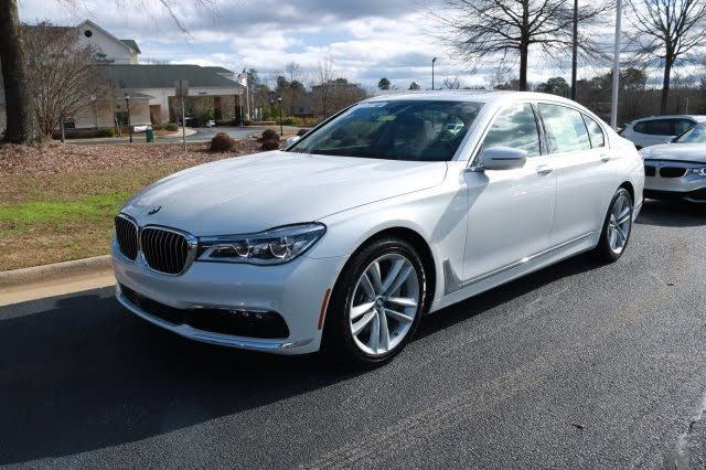 Bmw 7 Series Alpina B7 Rwd For Sale In Montgomery Al