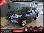 2016 Honda CR-V SE AWD