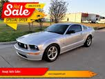 2006 Ford Mustang GT Premium RWD