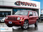 2009 Jeep Patriot North Edition