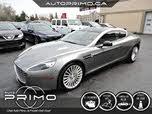 2015 Aston Martin Rapide S RWD