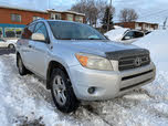 2006 Toyota RAV4 Base V6 AWD