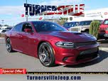 2018 Dodge Charger SRT Hellcat RWD