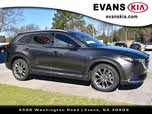 2019 Mazda CX-9 Grand Touring FWD